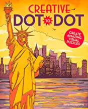 Best extreme dot to dot books for adults Reviews