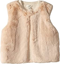 Hayden Vest (Toddler/Little Kids/Big Kids)