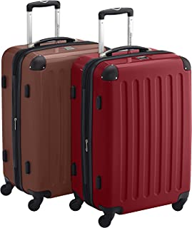HAUPTSTADTKOFFER Luggage Sets  59272352 Multicolour 87.0 liters