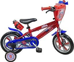 Spiderman - Bicicleta para niño