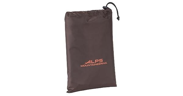 ALPS Mountaineering Zephyr 1-Person Tent Floor Saver 7711010