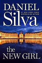 The New Girl: A Novel (Gabriel Allon Book 19)