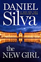 Cover image of The New Girl by Daniel Silva