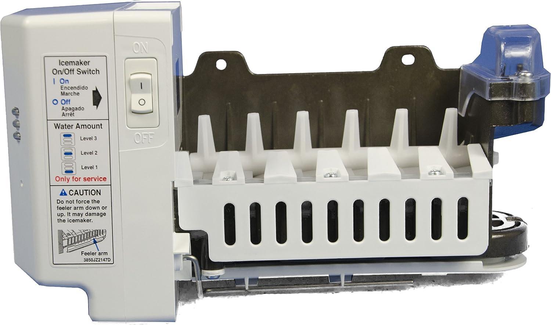 LG Electronics AEQ36756912 Year-end gift Refrigerator Maker Elegant Ice Assembly