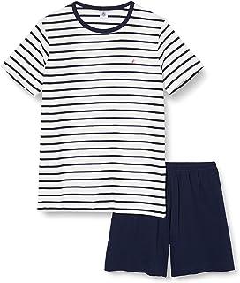 Petit Bateau 5548301 Groot Pajama Top
