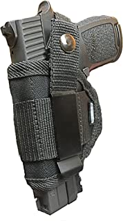 Pro-Tech Outdoors Concealed in The Pants/Waistband Holster Fits All Bersa Thunder 380, Thunder 9, Thunder 45