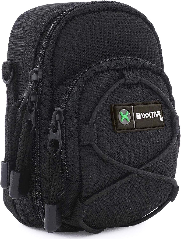 Baxxtar Blackstar V4 Kameratasche Schwarz Größe Kamera