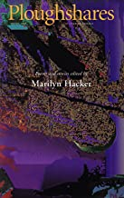Ploughshares Spring 1996 Guest-Edited by Marilyn Hacker