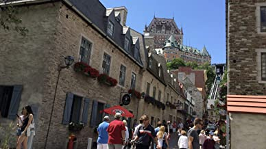 Heart of old Quebec City: An essential guided tour of its historical treasures