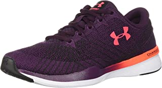 UA W Threadborne Push TR, Zapatillas de Deporte para Mujer
