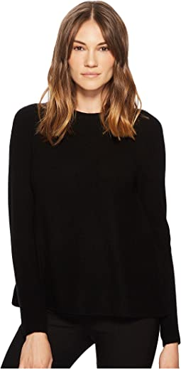 Directional Rib Pullover