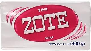 Zote Soap Laundry