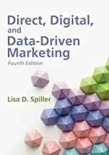Direct, Digital, and Data-Driven Marketing, Fourth Edition