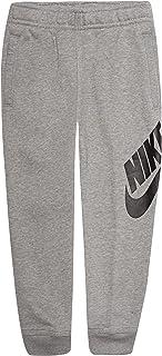 Nike Boys' Little Fleece Jogger Pants