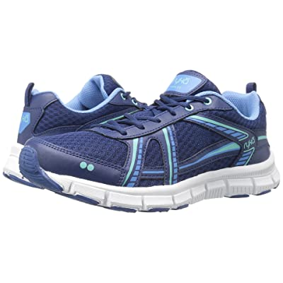 Ryka Hailee SMT (Navy/Blue) Women