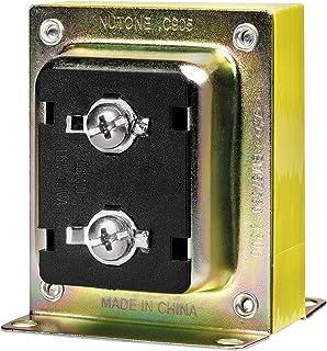 NuTone C905 16 Volt 10VA Door Chime Transformer (1 Pack)
