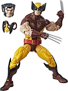 Marvel Retro 6-inch Collection Wolverine Figure