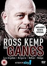 Ross Kemp On Gangs - Los Angeles – Bulgaria – Belize - Kenya