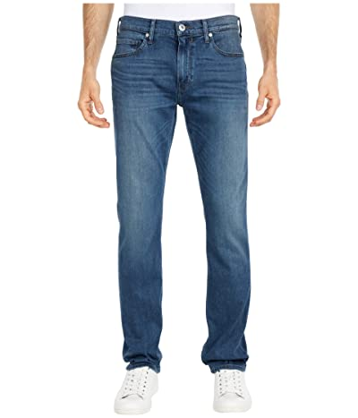 Paige Federal Slim Straight Leg in Rivington (Rivington) Men