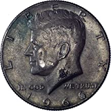 Best 1966 half dollar no mint mark Reviews
