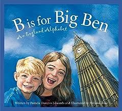 Best b is for big ben Reviews