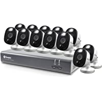 Swann DVR 4580 16-Channel Full HD 1TB DVR Security System