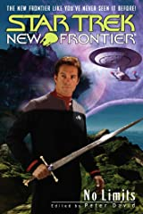 Star Trek: New Frontier: No Limits Anthology Kindle Edition