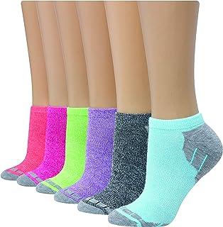 Hanes Women's Hanes Women's 6-pack Sport Cool Comfort No Show Casual Sock (pack of 6)