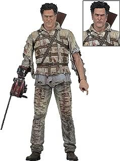 """NECA - Ash Vs Evil Dead - 7"""" Action Figure - Series 2 Asylum Ash"""