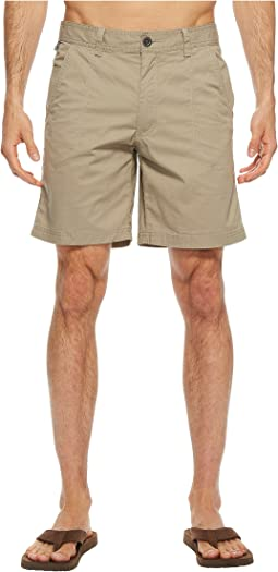 Boulder Ridge Five-Pocket Shorts