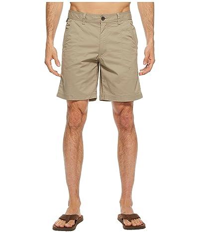Columbia Boulder Ridge Five-Pocket Shorts (Tusk) Men