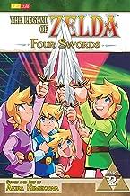 The Legend of Zelda, Vol. 7: Four Swords, Part 2
