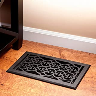 naiture floor register