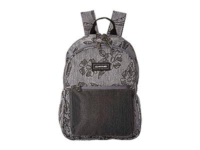 Dakine Essentials Mini 7L Backpack (Azalea) Backpack Bags