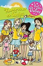 Babysit Babes 8: Kampvuur en kusjes