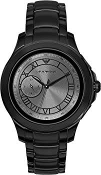 Emporio Armani ART5011 Men's Dress Smartwatch 2