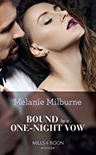 Bound By A One-Night Vow (Mills & Boon Modern) (Conveniently Wed!, Book 10) (English Edition)