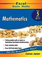 Excel Basic Skills Workbook: Mathematics Year 5