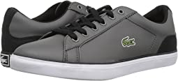 Lacoste Kids - Lerond 417 2 (Little Kid/Big Kid)