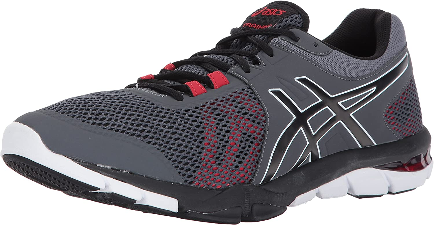 ASICS Mens Mens Gel-Craze Tr 4 Cross Trainer