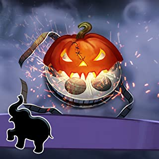 Halloween Stories: Horror Movie - Find Hidden Objects Mystery Puzzle Game