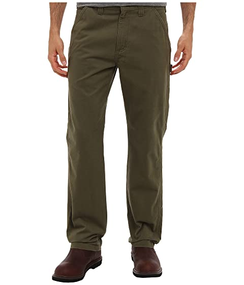 24fcc4bd6d2 Carhartt Washed Twill Dungaree at Zappos.com