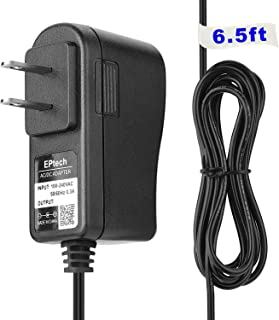 AC/DC Adapter Replacement for Acoustic Research AR Santa Clara Portable Sans fil Wireless Bluetooth Speaker AWSEE3 AWSEE3BK AWSEE2 AWSEE2BK AWSEE2BK2PKU 14V 1A Power Supply Cord Charger PSU