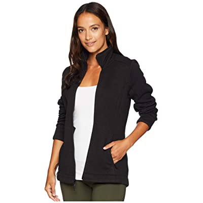 Helly Hansen Synnoeve Jacket 2.0 (Black) Women