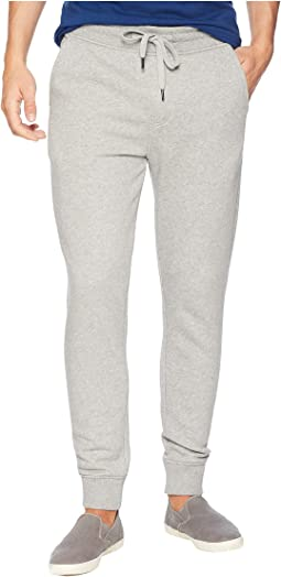 Institutional Logo Sweatpants
