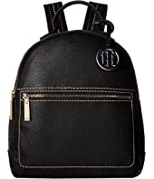 Tommy Hilfiger TH Web Backpack Double
