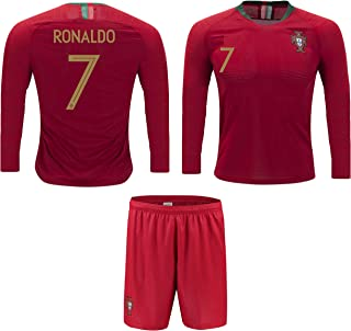 portugal kit long sleeve