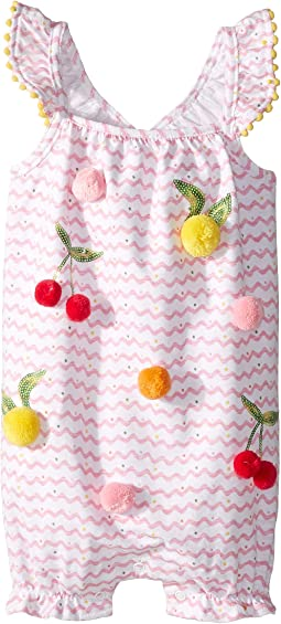 Pom Pom Fruit Bubble (Infant)