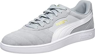 Men's Low-Top, Grey (High Rise White Team Gold 08), US 7.5