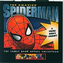 spider man hero's journey